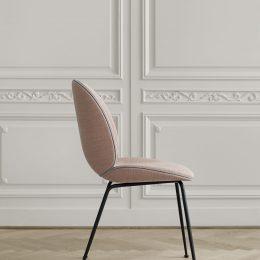 Gubi – Beetle chair