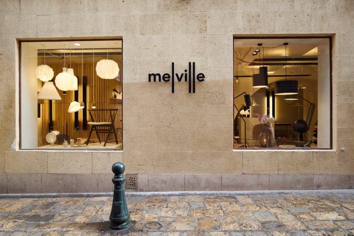 La boutique - Melville Design