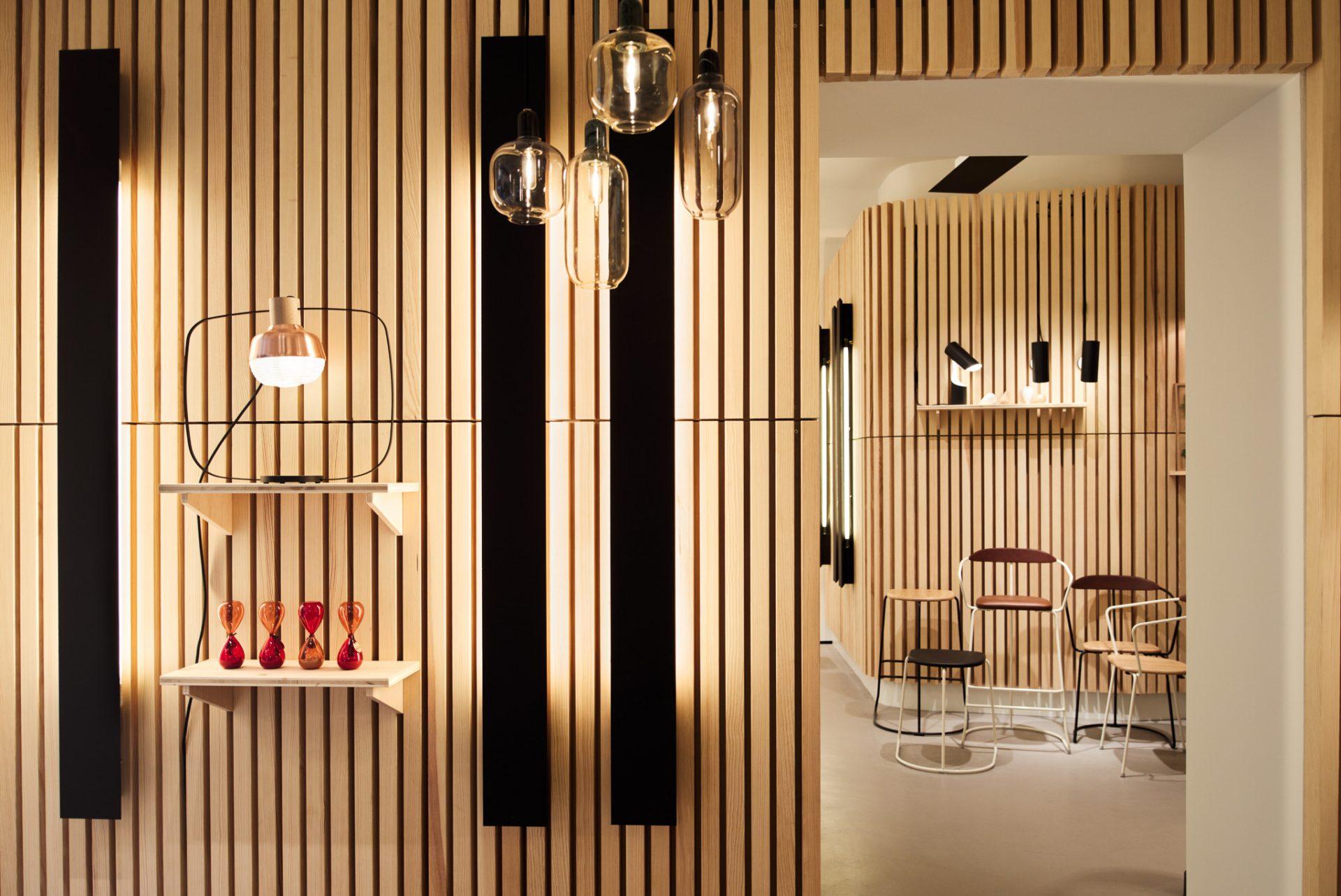 Luminaire mobilier design minimalistes lampes meubles design scandinave objets déco aix en provence