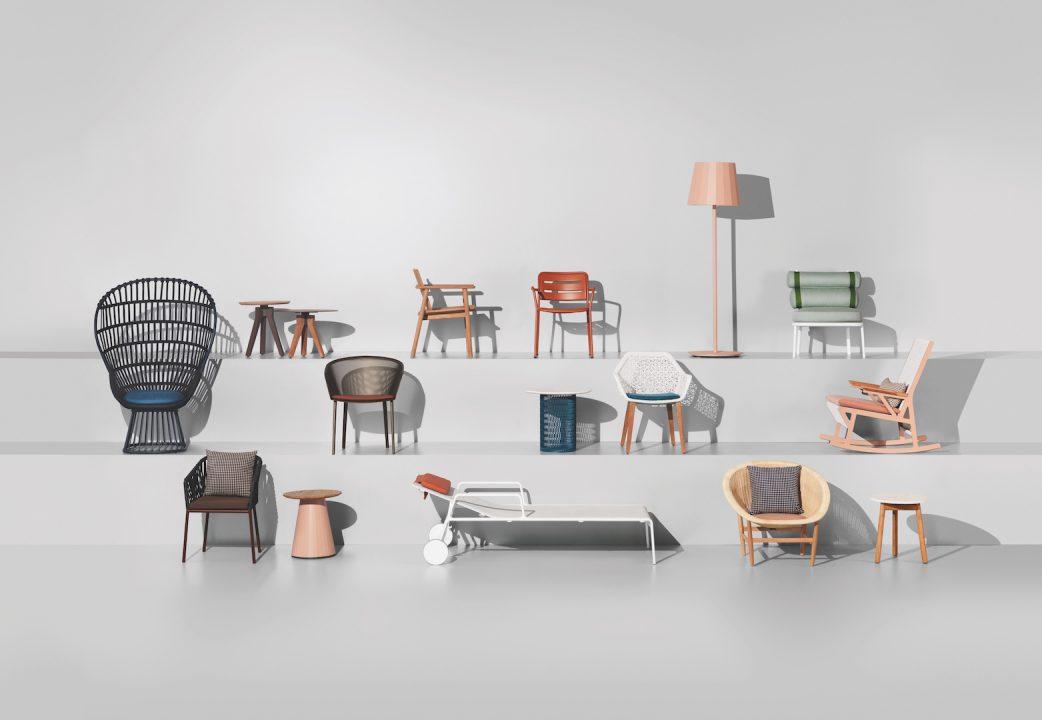 lentreprise familiale a une vocation internationale et mise demble sur le design et linnovation actuellement tous les produits de mobilier outdoor - Meubles Designer