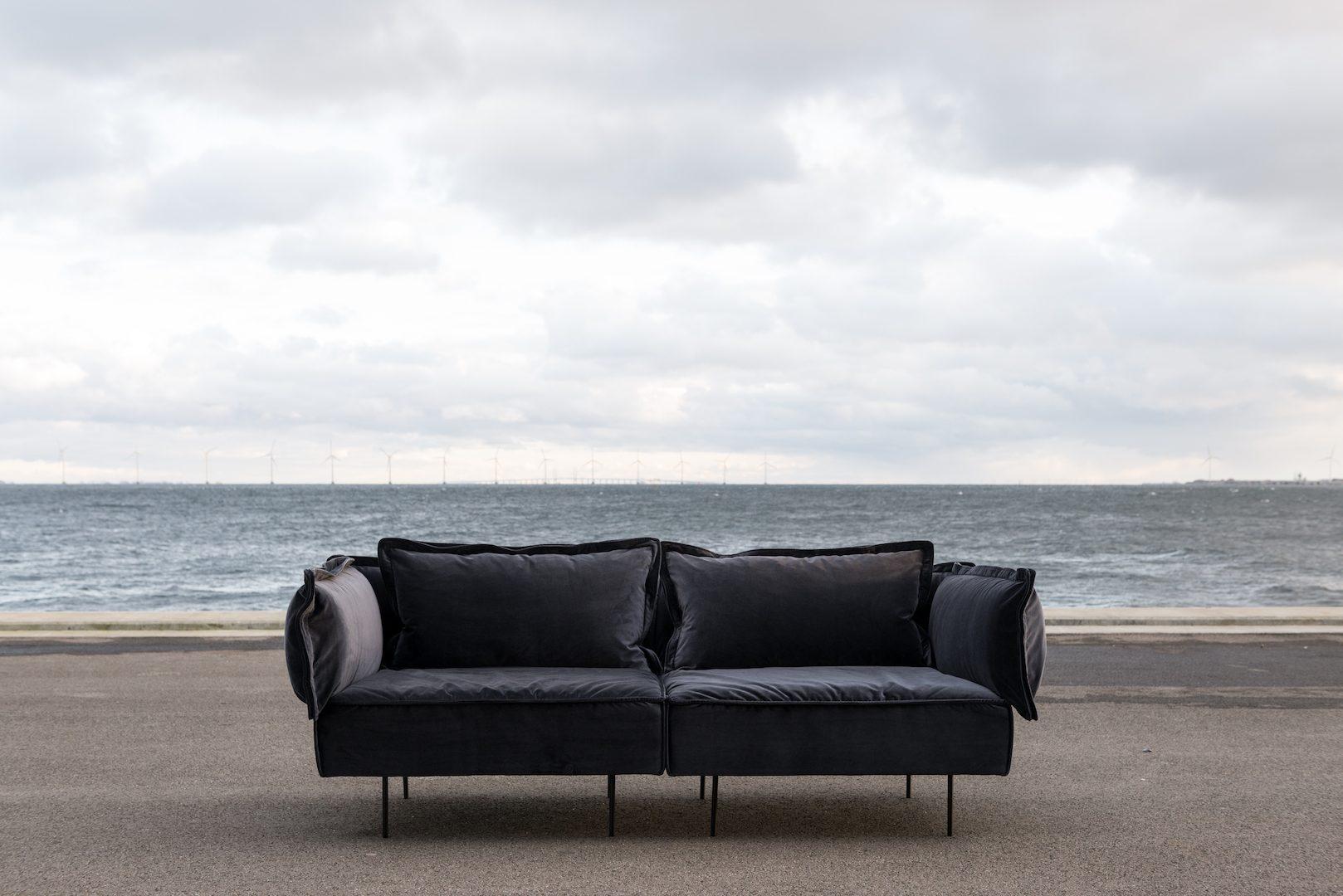 Modular Sofa - Handvärk