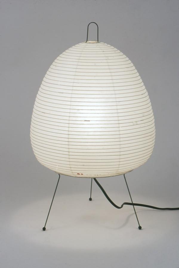 Lampe à poser Akari 1A