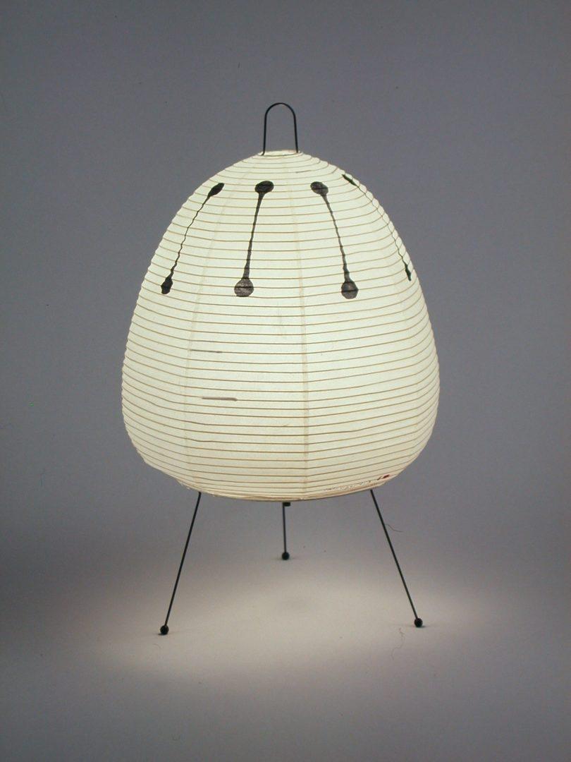 Lampe à poser Akari 1AD